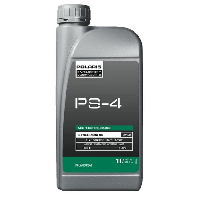 Part Number : 502129 POLARIS PS-4 PLUS 1L (12)  | Peça Polaris - Motomercado